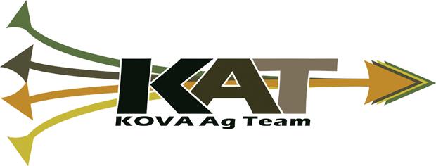KOVA Ag Team