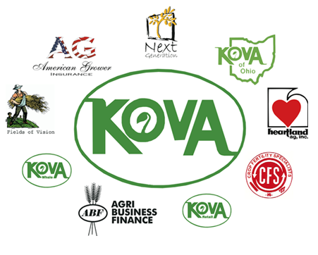 The KOVA Ag Team